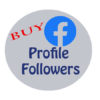 Buy Real Facebook Profile Followers