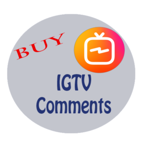 Buy Real Instagram IGTV Comments