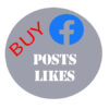 Buy Real Facebook Post Likes