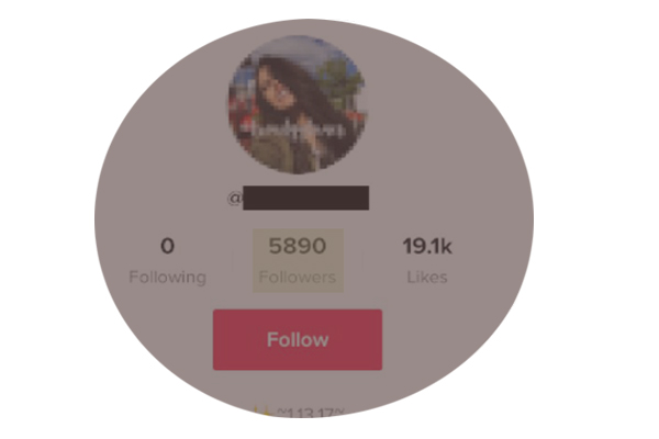 Buy Real Tik Tok (Musically) Followers