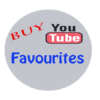 Buy Real Youtube Favourites
