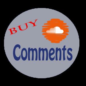 Buy Real Soundcloud Comments