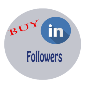 Buy Real LinkedIn Followers