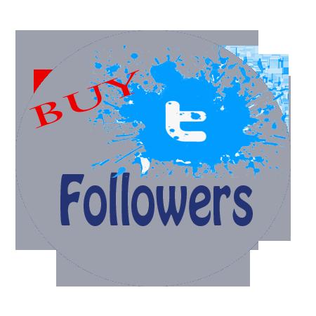 Buy Real Twitter Followers