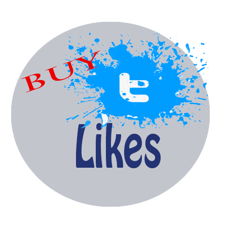Buy Real Twitter Favorites/Likes
